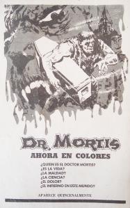 dr mortis