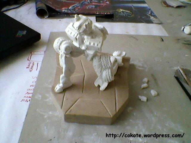 Paciencia Figuras Complejas Optimus Prime En Pasta Para Modelar Cokote S Blog