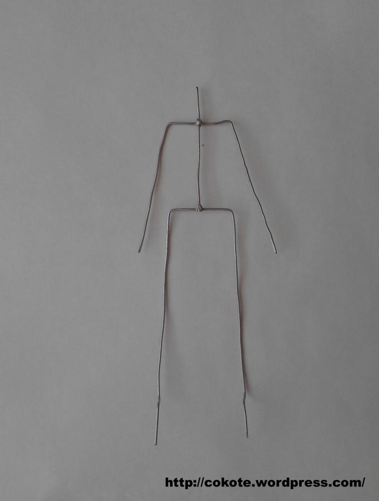 Modelando una figura... =D (parte dos) (6/6)