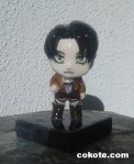 Levi by cokote